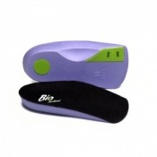 Langer Bio Advanced Low Density 3/4 Length Insoles