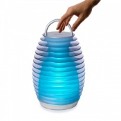 Bump Sensory Touch Controlled LED Lantern