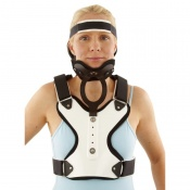 Lerman Minerva Cervical Orthosis