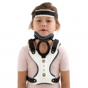 Lerman Minerva Paediatric Cervical Orthosis