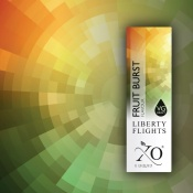 Liberty Flights Fruit E-Liquid - Fruit Burst VG