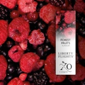 Liberty Flights Fruit E-Liquid - Forest Fruits VG