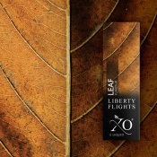 Liberty Flights Tobacco E-Liquid - Leaf