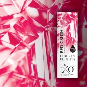 Liberty Flights Fruit E-Liquid - Red Crush VG