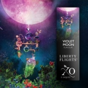 Liberty Flights Sweet E-Liquid - Violet Moon