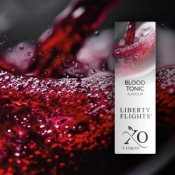 Liberty Flights XO E-Liquid - Blood Tonic VG