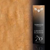 Liberty Flights Tobacco E-Liquid - Virginia