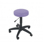 Sunflower Medical Lilac Gas-Lift Stool