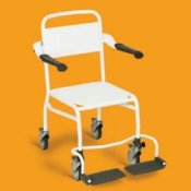 Linido Mobile Shower Chair