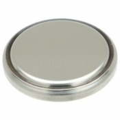 CardiAid Lithium Button Cell Battery