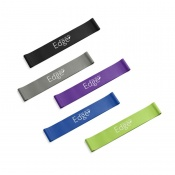 Live on the Edge Loop Resistance Bands (5 Pack)