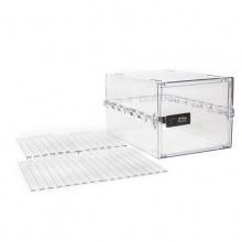 Lockabox Shelf Pack