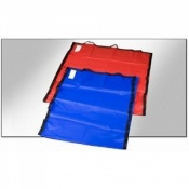 Locomotor Flat Slide Sheet with Handles