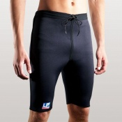 LP Neoprene Pro Compression Shorts