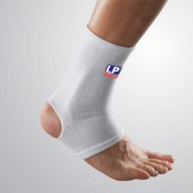 LP Elasticated Ankle Support