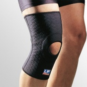 LP Extreme Open Knee Support
