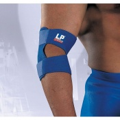 LP Neoprene Adjustable Elbow Support