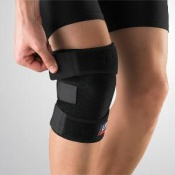 LP Extreme Closed Patella Knee Support