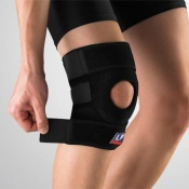 LP Extreme Knee Support with Open Patella
