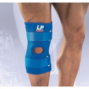 LP Neoprene Knee Stabiliser with Buckles