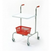 Isobel Multipurpose Trolley (With Basket Option)