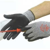 Polyco Matrix C3 Cut Resistant Safety Liner Gloves (120 Pairs)