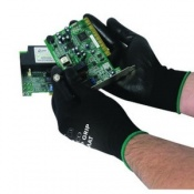 Polyco Matrix P Grip Seamless Knitted Safety Gloves (144 Pairs)