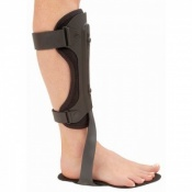 Matrix MAX Dynamic Bilateral AFO Foot Drop Brace