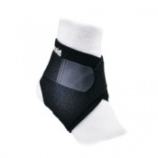 McDavid Adjustable Ankle Support with Straps
