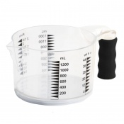 Easy-to-See Measuring Jug