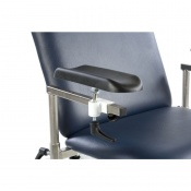 Medi-Plinth Phlebotomy Arm Rests (Pair)