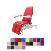 Medi-Plinth Electric Treatment and Plaster Chair