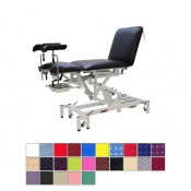 Medi-Plinth Ultra Gynaecological Chair with Foot Pads