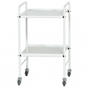 Medi-Plinth 18'' Dressing Trolley
