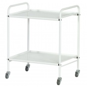Medi-Plinth 24'' Dressing Trolley