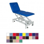 Medi-Plinth Physio+ Electric 3-Section Plinth