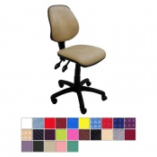 Medi-Plinth Operators Chair