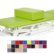 Medi-Plinth Rectangular Positioning Aid
