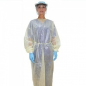 Medisafe Waterproof Gowns