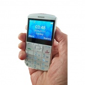 Medpage EM508 Big Button Mobile Phone with GPS Tracking
