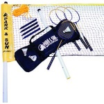 Badminton Tournament Net