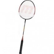 Megaform Gold Badminton Racket