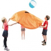 Parachute Throw Set