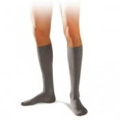 Sigvaris Initial Men's Calf Class 2 Nickel Compression Stockings