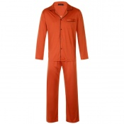 Men's Anti-Microbial Copper Pyjamas
