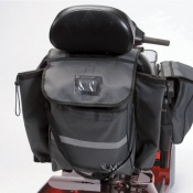 Mercury Rear Storage Bag for Scooters