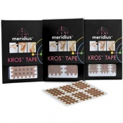 Meridius Kros Tape for Pain Relief