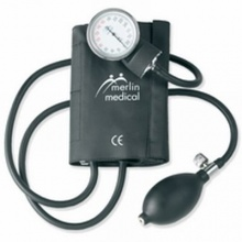 Merlin Medical Clip On Sphygmomanometer