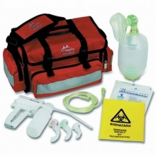 Merlin Medical Mini Resuscitation Kit