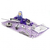 Sensory Play Metal Objects Top Up Set